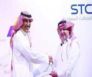 البياري: STC تعمل بمبادئ تغيير ثقافي ستنعكس على تحقيق تطلعات العملاء وتحسين الخدمات