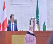 وزير الخارجية : العلاقات السعودية النمساوية متميزة على جميع المستويات ونسعى لتعزيزها