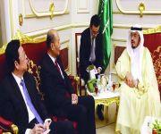 نائب رئيس الشورى: المملكة حريصة على القضاء على آفة الإرهاب