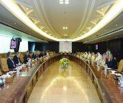 مجلس الأعمال السعودي - البريطاني يستعرض جهود تعزيز التعاون المشترك في المجالات الاقتصادية والتجارية