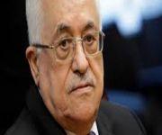 الرئيس الفلسطينى يستقبل وفدا من الأسرى المحررين وعائلات الشهداء