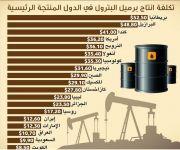 مصدر: التقارير عن اقتراح سعودي لخفض إنتاج أوبك «لا أساس لها»