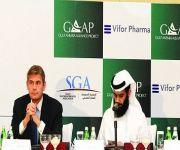 إطلاق مشروع التحالف الخليجي لفقر الدم بهدف تطوير حلول معالجة نقص الحديد