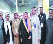 مصرف الراجحي يشارك في أول معرض للعقار والبناء في منطقة القصيم