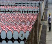 أسعار النفط تتراجع في التعاملات الآسيوية