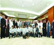 سعود بن ثنيان: «سابك» تواجه صعوبات وتحديات.. وجهود كبيرة تبذل لرفع كفاءة الإنفاق
