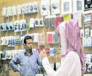 أربعة وزراء يبحثون سعودة قطاعات التجزئة.. والأولوية لمحلات الاتصالات
