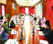 غرفة القصيم تعقد برنامجاً تدريبياً لتأهيل ممارسي مهنة تقييم العقار