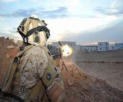 «القوات البرية» تعلن فتح القبول والتسجيل بسلاح المدفعية