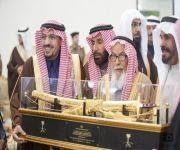 أسرة آل فهيد بعين بن فهيد بمحافظة الاسياح تقيم احتفالا بأمير القصيم... يوجد صور