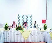 مجلس منطقة القصيم يناقش معوقات صناعية بريدة الثانية وإنشاء المصانع
