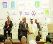 تكريم «نادك» في ملتقى السودان للاستثمار