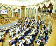 «الشورى» يطالب بالإسراع في تنفيذ مبادرة خادم الحرمين للاستثمار المباشر في المملكة