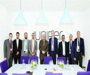 STC تختار جونيبر نتوركس لتوسيع أكبر شبكة إنترنت أساسية في الشرق الأوسط