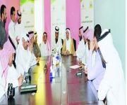 «مجلس الجمعيات» يدشّن أول مشروع لأسواق «اللحوم الاستهلاكية» في المملكة