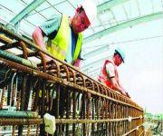 أسعار الحديد مرشحة للارتفاع تدريجياً والمصانع تبيع حالياً بتكلفة الإنتاج