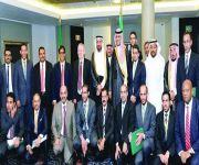 اللجنة السعودية - الجنوب أفريقية توصي بتعزيز التعاون في المجالات الاقتصادية والاستثمارية