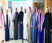 مجلس إدارة هيئة الاستثمار يناقش مستجدات البرنامج الوطني لتعزيز التنافسية