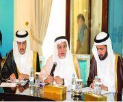 رئيس جنوب أفريقيا يلتقي رجال الأعمال السعوديين