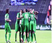 منتخبنا و«الأبيض الإماراتي» حبايب بالتعادل الإيجابي