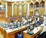 الشورى يصوت على مقترح مشروع نظام الصندوق الاحتياطي الوطني.. الأسبوع المقبل