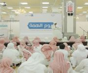 جمعية التحفيظ ببريدة .. تقيم يوم الهمة للطلاب ويوم الوفاء لمنسوبي تعليم البنين