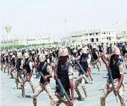الأمير محمد بن نايف يرعى تخريج دورات من قوات الأمن الخاصة.. غداً