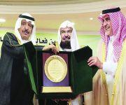 د. السديس يفتتح ملتقى «الشباب والأمن الفكري» في مكة المكرمة