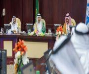 الأمير سلطان بن سلمان يرأس الاجتماع الثامن للمجلس الاستشاري لكلية السياحة والآثار
