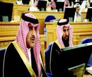 «العنقري» يواجه تجاهل الوزراء لملحوظات المراقبة العامة.. بقرارات الشورى