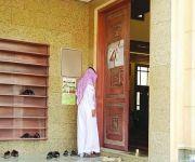 توجيه بإغلاق أبواب المساجد وثلاجات المياه بعد الفراغ من الصلوات