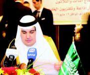 د. الطريفي يترأس اجتماع جهاز إذاعة وتلفزيون الخليج
