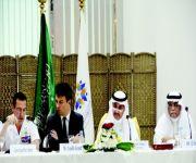 ورشة عمل «العلاقات السعودية - الفرنسية» بمعهد الدراسات الدبلوماسية