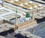 إمام المسجد النبوي يحذّر من إهمال الأبناء وإذلال الزوجات