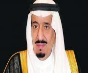القيادة تهنئ رئيس الجمهورية اليمنية بمناسبة ذكرى يوم الوحدة لبلاده