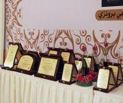 والبالغ عددهن 287 طالبة  كلية العلوم والآداب بالبكيرية تحتفل بتخريج الدفعة السابعة من طالباتها