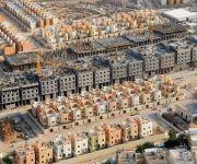 الإسكان: تسليم دفعة من المساكن في مختلف المناطق بمعدل 8 آلاف وحدة سكنية