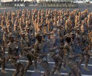 فتح باب القبول بالقوات الخاصة للأمن الدبلوماسي لحملة الثانوية