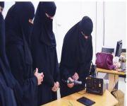 «التدريب التقني» تأهيل 10 سعوديات للعمل في جامعة الأميرة نورة