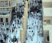 5 آلاف موظف وعامل لتنفيذ خطة رمضان بالمسجد النبوي الشريف