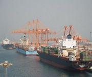 اتفاقية بين «السعودية للكهرباء» و «البحري» لتوطين خدمات «الشحن»