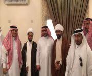 خادم الحرمين يعزي أسرة الصفيان في وفاة فقيدهم
