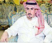 الفريدي مدير الشؤون الإدارية والمالية في فرع رئاسة هيئة القصيم للحادية عشر