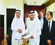الطيران المدني يوقع عقد تأجير وتشغيل فندق جديد بمطار الملك عبدالعزيز الدولي