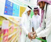 «الغذاء والدواء» تطلق «البطاقة التوعوية بطرق التسوق الآمن» باستخدام سلال المراكز التجارية في 22 مدينة