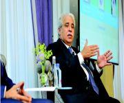 مجلس الأعمال السعودي - الأميركي يستعرض «رؤية المملكة 2030»