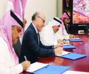اتفاقية لتحويل المملكة إلى مُصنّع عالمي للأقمار الصناعية
