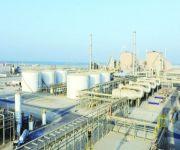 الهيئة الملكية تنفذ خططاً لزيادة إنتاج صناعاتها إلى 309 ملايين طن ورفع الاستثمارات لـ 1.065 تريليون ريال بحلول 2020
