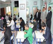 إيفاد 65 معلماً للتدريس بالأكاديميات والمدارس السعودية في الخارج