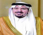 أمير القصيم يطلق «مهرجان بريدة للتسوق» في التاسع من شوال